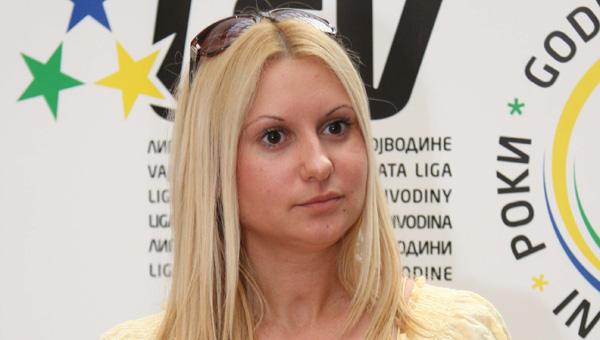 Aleksandra Jerkov