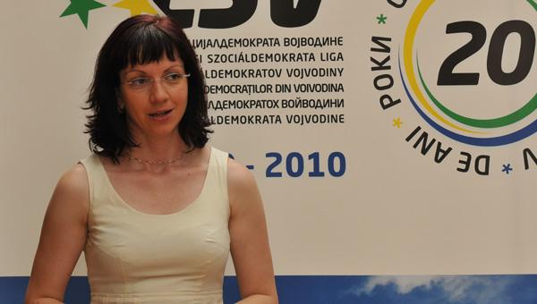 Maja Sedlarevic